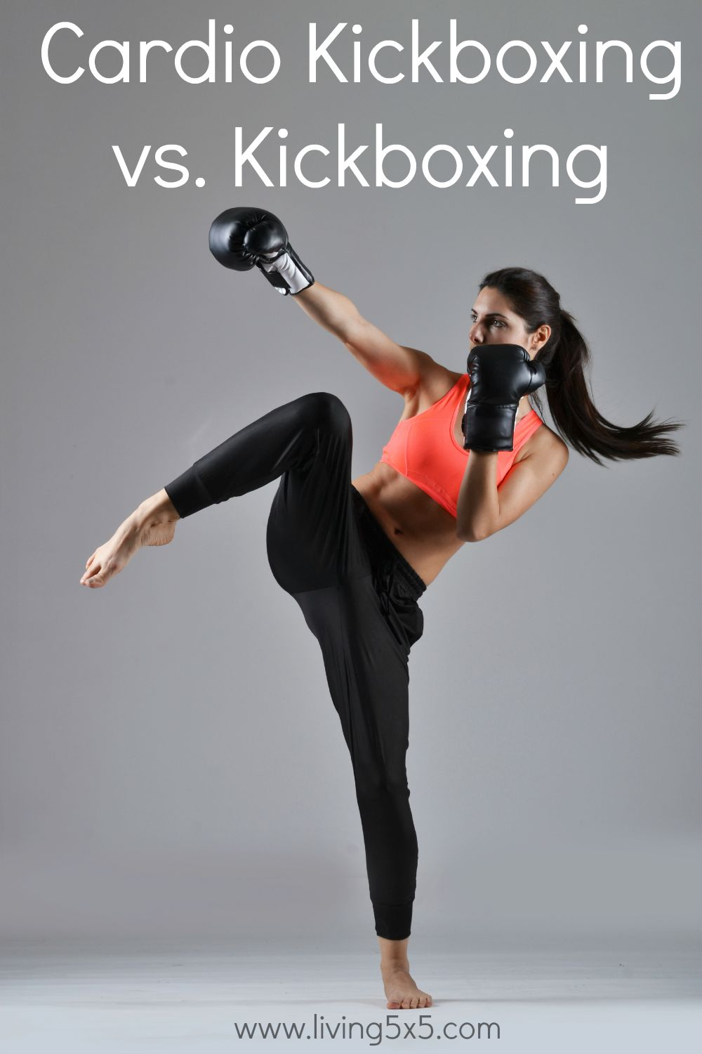 Cardio Kick Box, a Good Combination of Aerobic Exercise with Toning