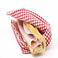 Turkey French Dip Sandwiches recipe
