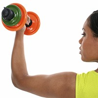 Why Women Need To Do Resistance Exercises