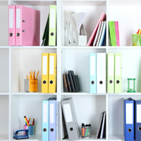 Get Organized and Reduce Clutter