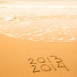 Guiding Words-Looking back on 2013 and forward to 2014
