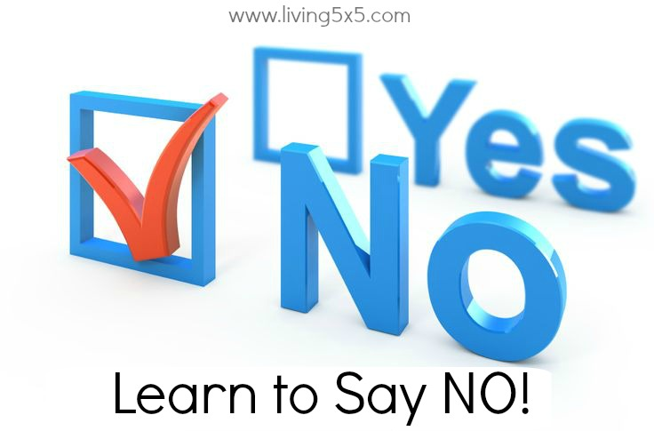 "Learning to say ""No"" is probably one of the toughest things to say to other people, especially from someone who is a people-pleaser. Read what the biggest barrier is in learning to say no."
