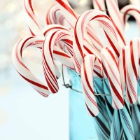 Leftover Candy Cane Recipes