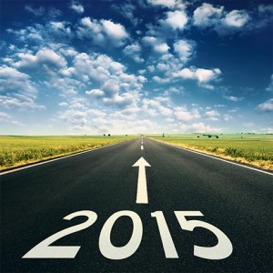 Looking Ahead in 2015