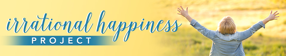 Irrational Happiness Program