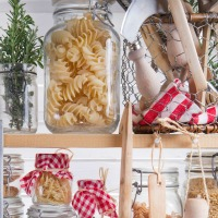 How To Stock Your Pantry For Winter