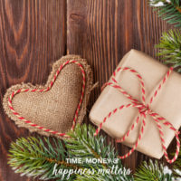 25 Days of Loving My Spouse in December