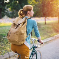 Biking Benefits: 5 Reasons to Get Out of the Car and Onto A Bike
