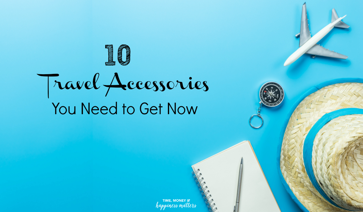 See why these 10 travel accessories you need to get now can benefit your travels.