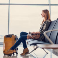 Managing Your Vacation Travel Time