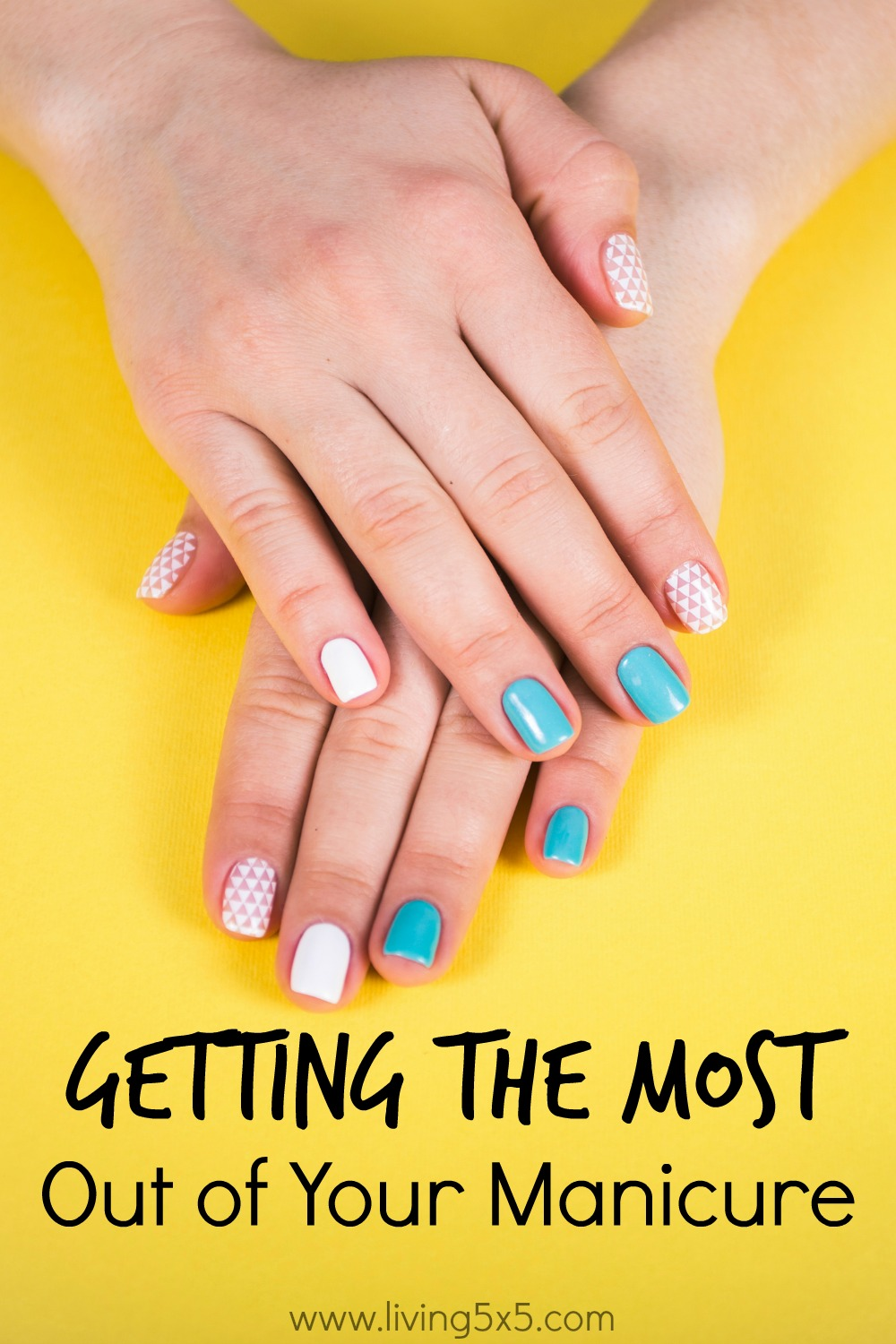 Today's topic is a fun one because it's all about getting the most out of your manicure! See what the Pros and Cons are when pampering yourself.