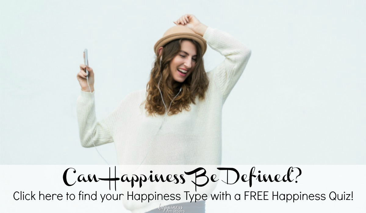 Happiness can be anything from contentment to extreme joy. Can happiness be defined in your own life? Read more about the degrees of happiness and find where you fall with the free happiness quiz.