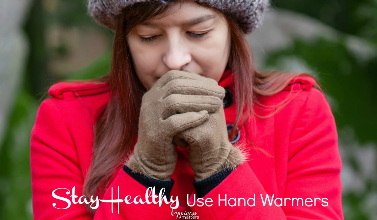 With colder weather, I'm always looking ways to stay warm and like to use hand warmers. Check out where to buy and types here!