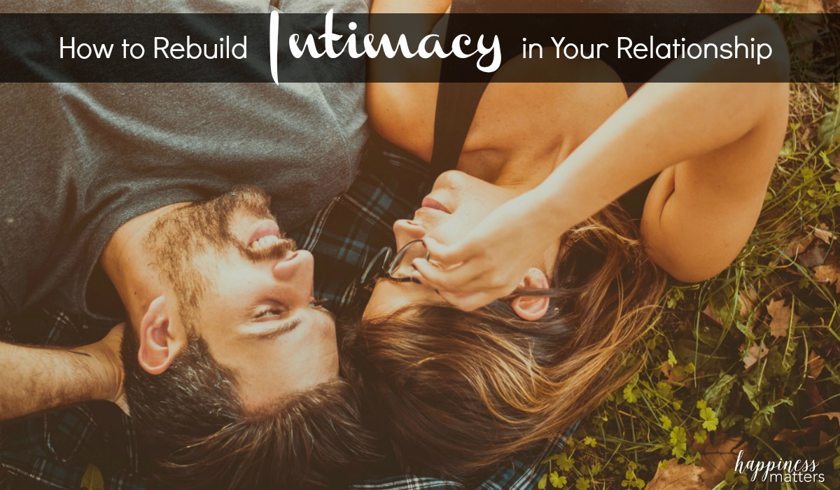 """Arguments and """"gaps"""" in our relationship can keep couples from being on the same page. We temporarily lose the intimacy and desire to do anything with each other. It is important to know how to rebuild intimacy in your relationship and more forward as a strong couple."""