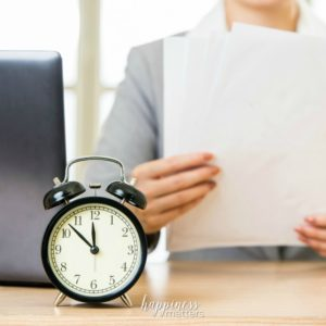 10 Daily Time Tips to Make Life Easier