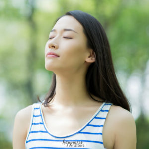 5 Steps to Deep Breathing