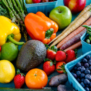 5 Of The Healthiest Fruits And Vegetables: What Makes Them So Important?