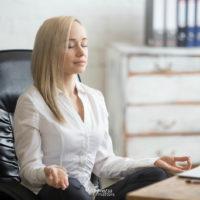 5 Minute Meditation
