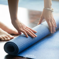 3 Reasons Why You Avoid Yoga