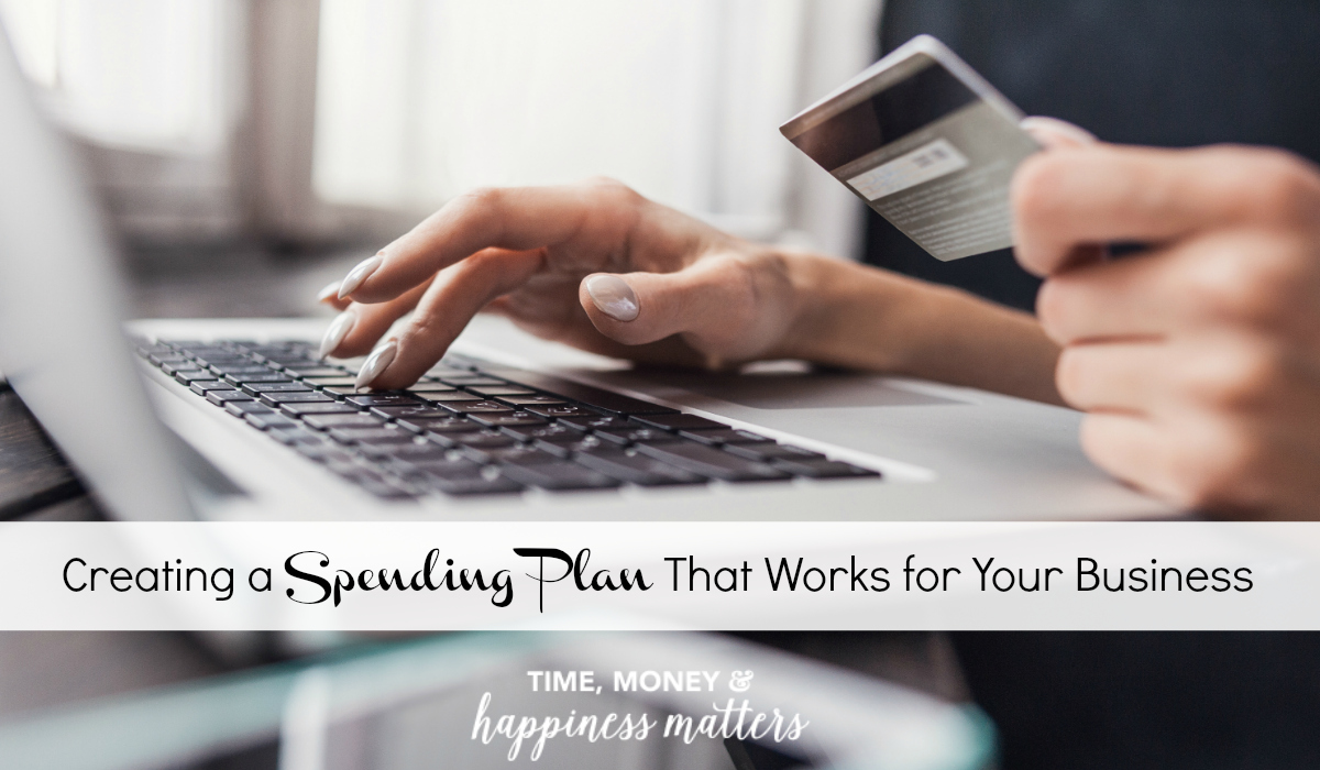 If you focus on your budget and what you cannot do with it, you are doomed to failure from the outset. Creating a spending plan works better in many ways. One of those ways is that it incorporates spending into the equation and lessens the pain of budgeting in the first place. This applies to your business as well. Follow these tips for creating a spending plan that works for your business!