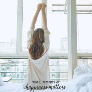 3 Tips to a Better Morning Routine