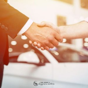 Why Car Salesmen Aren't the Scourge​ of the Earth