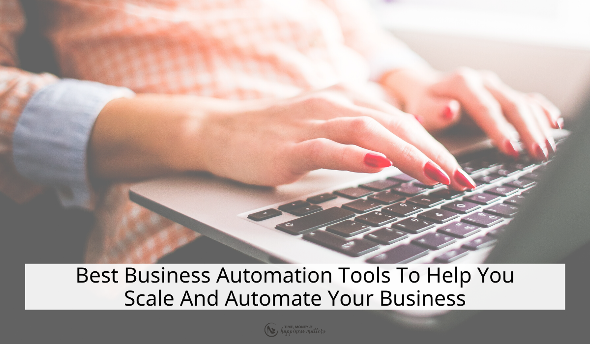 Business Automation Tools To Help Your Business