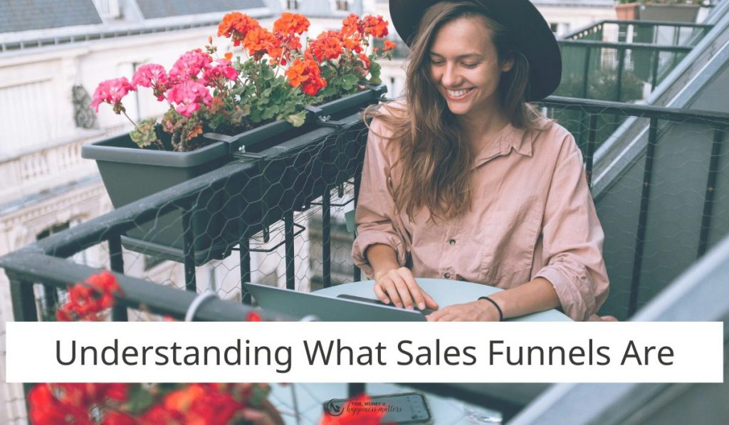 Understanding What Sales Funnels Are