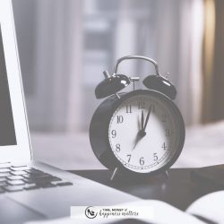 #1 Biggest Way To Find More Time In Your Day!