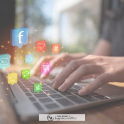 How to Best Use Social Media to Find New Clients